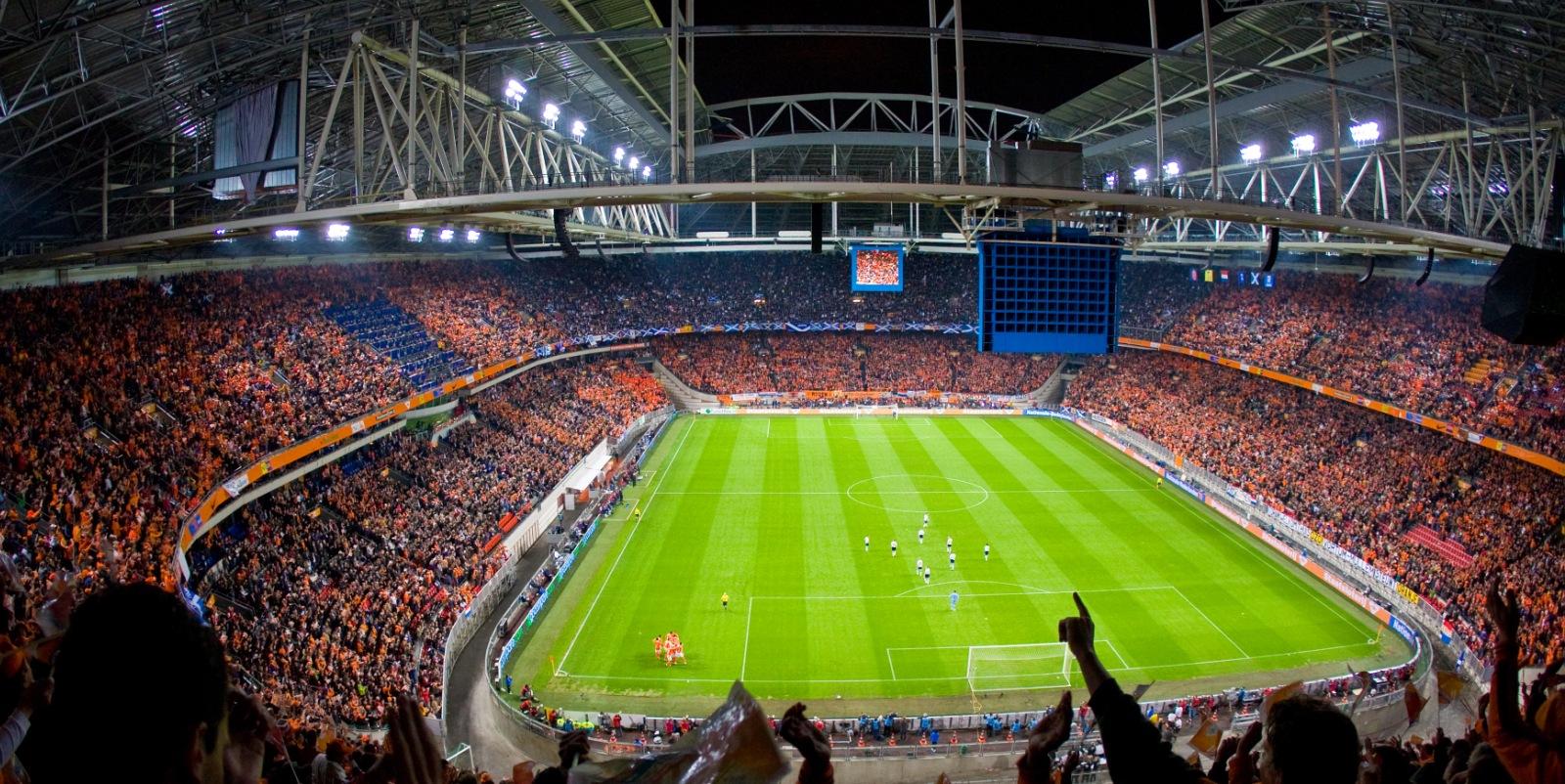 nederland - schotland