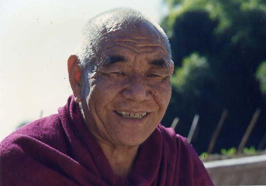 Lama-Konchog